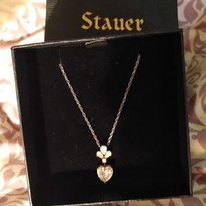 Beautiful heart pendant..